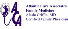 ATLANTIC CARE ASSOCIATES